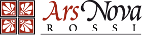 Logo Ars Nova Rossi